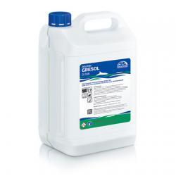DOLPHIN GRESOL D008-5 для уборки промышленных полов, 5 л