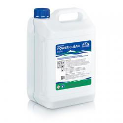 DOLPHIN POWER CLEAN D006-5 средство для промышленных помещений, 5 л